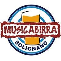 MusicaBirra Solignano