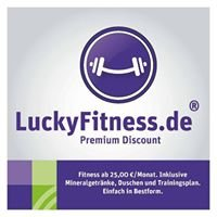 LuckyFitness.de Roßlau