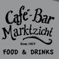 Café Marktzicht
