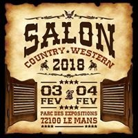 Salon Country Western