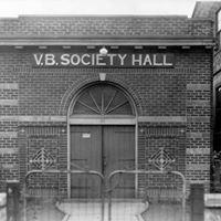 Villetta Barrea Society