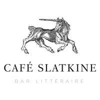 Café Slatkine
