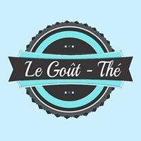 Le Goût-Thé - Coffee Shop Antibes
