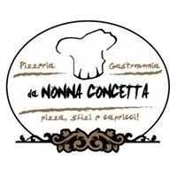 Pizzeria da nonna Concetta