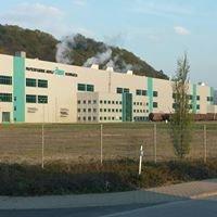 Papierfabrik Adolf Jass Rudolstadt / Schwarza