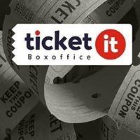 Box Office - Piemonte Ticket
