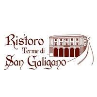 Ristoro Le Terme Di San Galigano