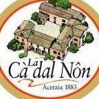 Aceto Balsamico Tradizionale di Modena La Cà dal Non