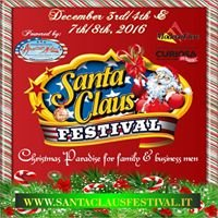 Santa Claus Festival