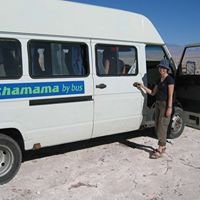 Pachamama by Bus
