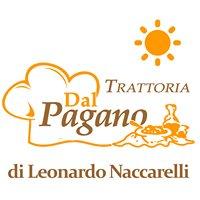Ristorante Trattoria DAL PAGANO - Palombaro (CH)