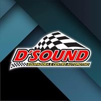 Dsound Equipadora e Centro Automotivo