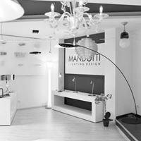 Mandotti Lighting Design