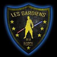 Les Gardiens de la Force