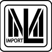 Vilmm Import -  Infissi e Porte