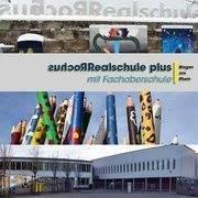 Rochus Realschule plus - Bingen