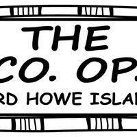 The Co-operative, Lord Howe Island