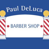 Paul De Luca Barber Shop