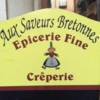 Aux Saveurs Bretonnes
