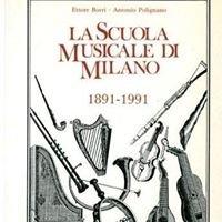 SMM -Scuola Musicale di Milano