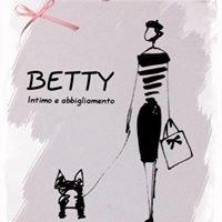 Betty Intimo
