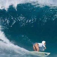 Danger Woman Surf