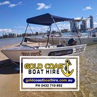 Gold Coast Boat Hire Pty Ltd
