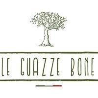 Le guazze bone