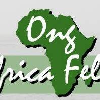 Africa Feliz