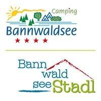 Camping Bannwaldsee & Bannwaldseestadl