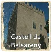 Amics Del Castell de Balsareny