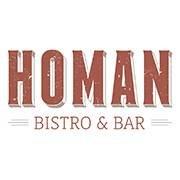 Homan Bar & Bistro
