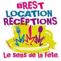 Brest Location Réceptions