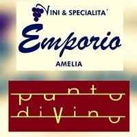 Emporio vini e specialità - Punto diVino