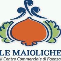 Centro commerciale Le Maioliche