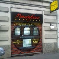Mangiafuoco Bracerie Milano, the first & original  steak-house Mangiafuoco