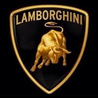 Lamborghini Lugano