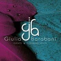 Giulia Barabani - Events & Communication
