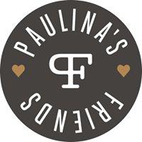Paulina's Friends