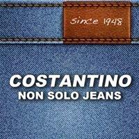 Costantino non solo jeans