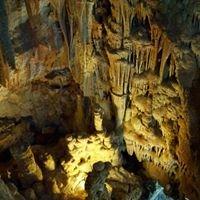 Grotte Di Putignano.
