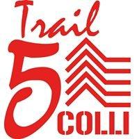 Trail 5 Colli