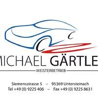 Lackiererei Michael Gärtlein