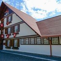Casa Suíça de Nova Friburgo