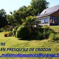 La Boissière - House Rental in Presqu'île de Crozon