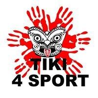 Tiki 4 Sport