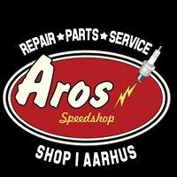 Aros Speedshop
