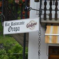 Bar/ristorante Oropa