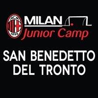 Milan Junior Camp - San Benedetto del Tronto (AP)