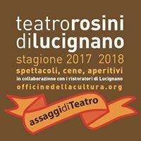 Teatro Rosini Lucignano